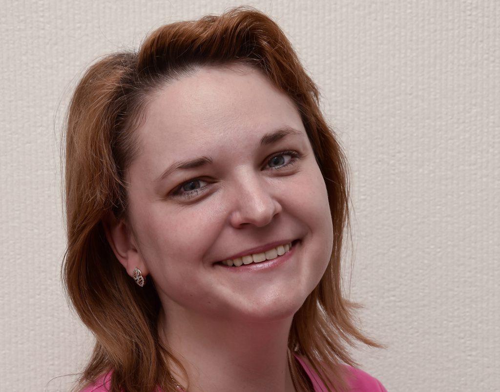 Негура Елена Владимировна
