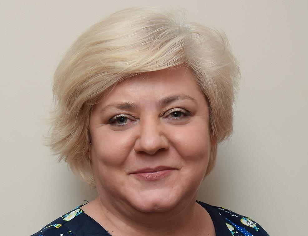 Шубная Светлана